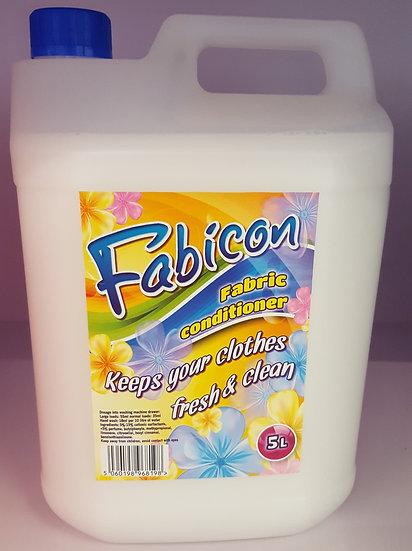 5L Fabric conditioner