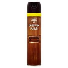 Beeswax polish (Happy shopper)