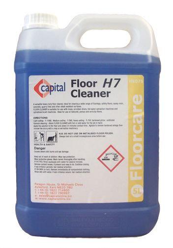 5 Litre floor cleanse