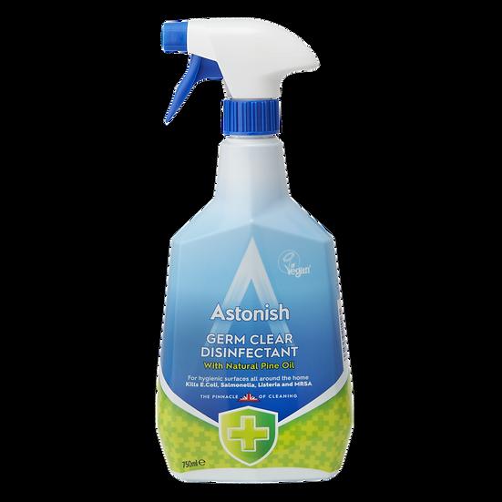 Antibacterial Disinfectant