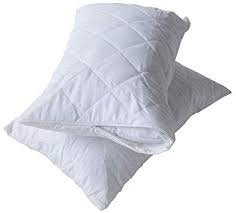 Pillow protector 2 pack
