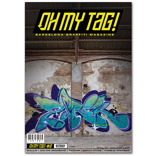 Oh my tag! #8
