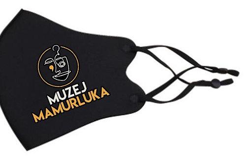 """""""Muzej Mamurluka"""" maska"""