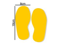 demarcador-de-piso-pegadas-amarelo.png