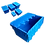Thumbnail: Cajas Plásticas Anidables