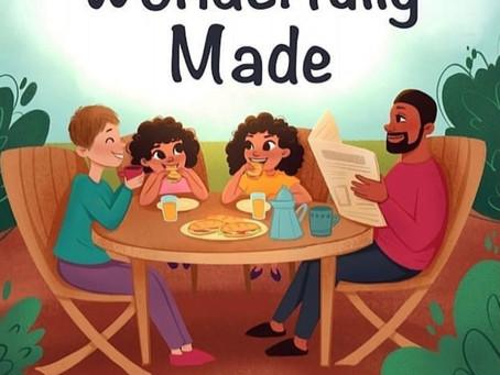 """Book Review: """"Wonderfully Made"""", by Kaitlyn Derosiers & Megan McBryde"""