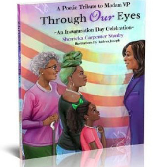 """Book Review: """"Through Our Eyes"""", by Sherricka Carpenter Stanley"""