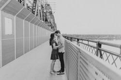Memphis Engagement Photographers