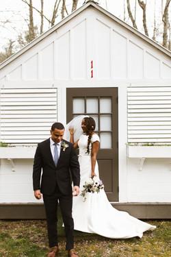 Sugarboo Farms, Memphis Wedding