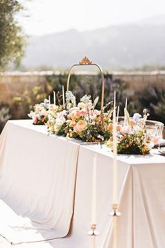 sunstone winery reception wedding