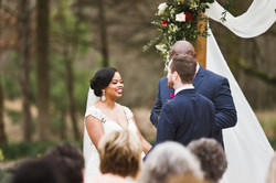 Ceremony Pictures From Elizabeth Hoard Photography, Memphis Wedding Photographer