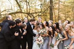 Orion Hills Memphis Wedding Venue