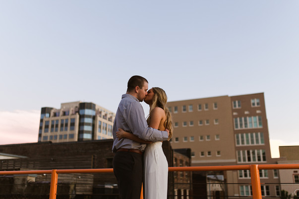 Top Memphis Wedding Photographer