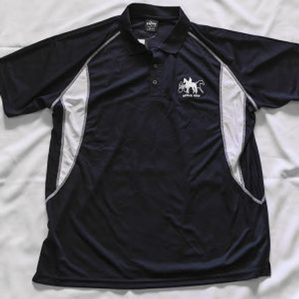 SPPHA NSW Polo Shirt Navy