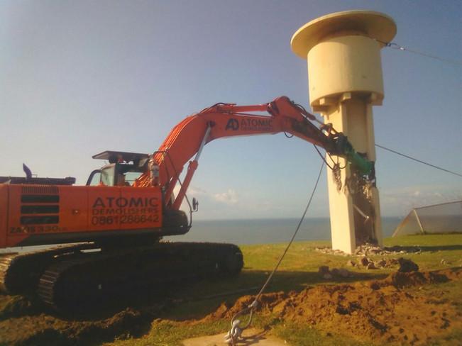 Transnet Lighthouse Richards Bay