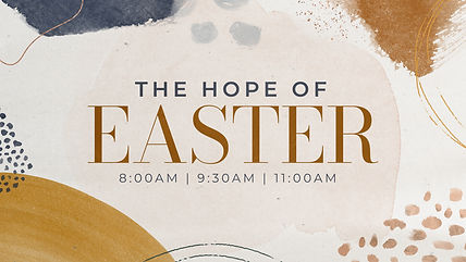 The Hope of Easter w: times.jpg