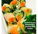 Cold Roll