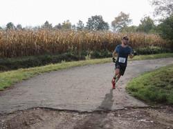 Compétition trail