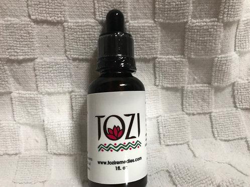 CBD Skin Oil 4oz Bottle