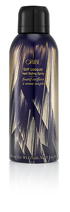 Soft Lacquer Heat Styling Spray 200ml