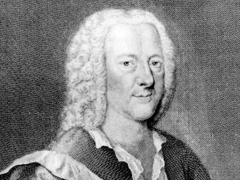 Georg Philipp Telemann  und die Blockflöte