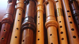 Meine Instrumente