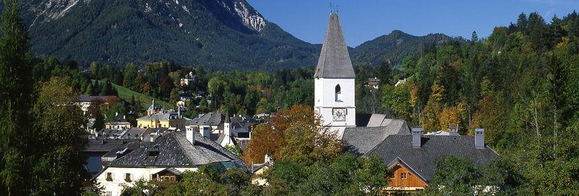 Kirche Bad Aussee