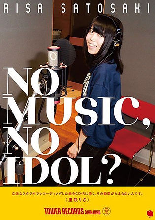 NO MUSIC,NO IDOL.jpg