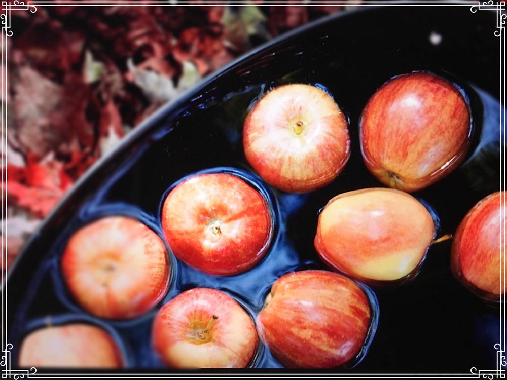 fête des pommes