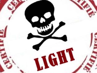 AU SECOURS...AU LIGHT!!!