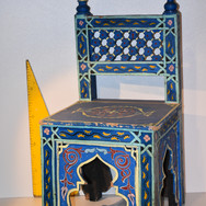CHAISE ORIENT (85)