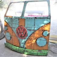 BAR COMBI VW