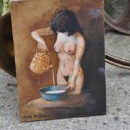 TABLEAU DE FEMME (1)