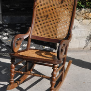 FAUTEUIL (rock'in chair) (2)