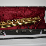 INSTRUMENT DE MUSIQUE Saxophone bass (2)