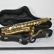 INSTRUMENT DE MUSIQUE (7) Saxophone