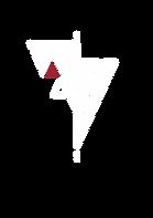 Taiko Life Symbol White transparent (no
