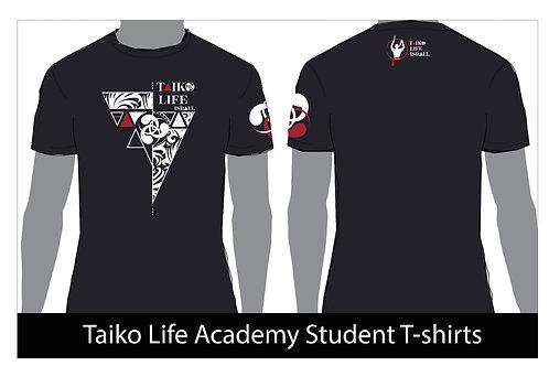 Taiko Life Israel T-Shirts