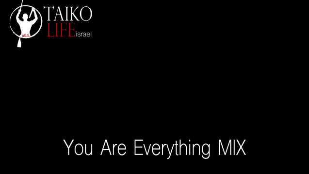 You Are Everything MIX