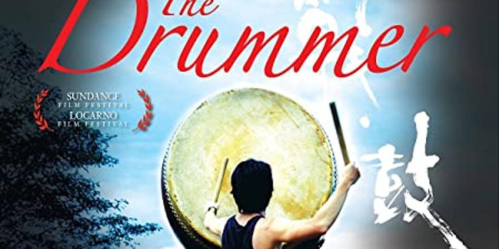 "Taiko Movie ""The Drummer"""