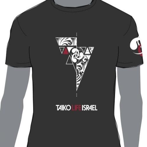 Taiko Life Israel T-Shirt