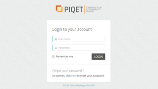 PIQET4 is officially out!