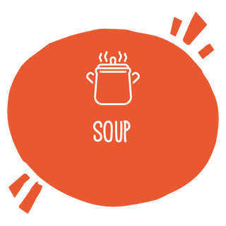 Soup from KGF