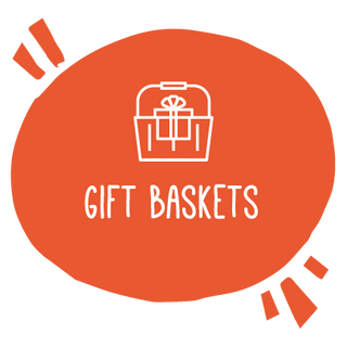 Gift baskets from KGF