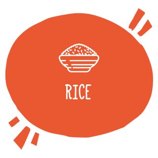 Rice from KGF