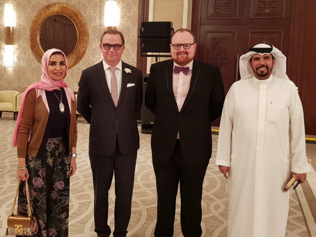 THINK Hospitality signs Middle East partnership agreement