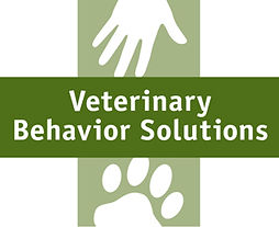 veterinary behavior solutions logo