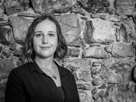 Laura Schuler  -  Herzlich Willkommen im Team