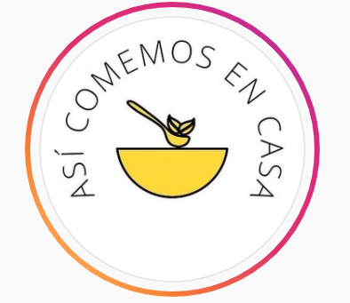 New perk for subscribers to New Backwater: Asi Comemos en Casa recipes