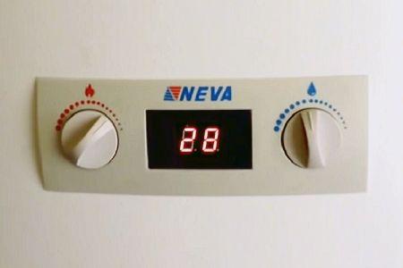 Ремонт газовых колонок NEVA НЕВА